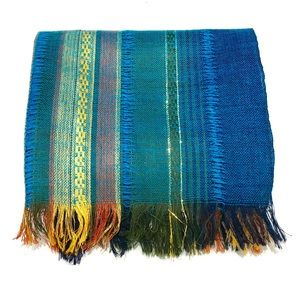 Accessories - Handmade Scarves from Ecuador. Set of 2.  New
